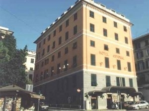 Top Astoria Hotel Genoa