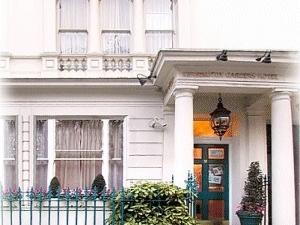 Top Kensington Gardens London