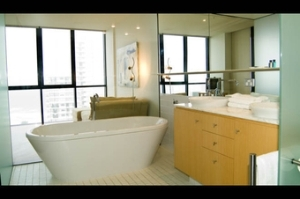 Resorts United Aria Apartments