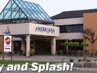Americana Waterpark Resort Spa