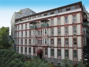 Galata Residence Hotel