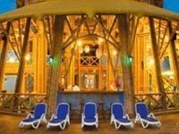 Timarai Bamboo Resort