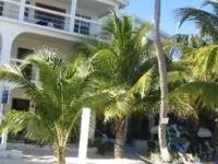 Corona Del Mar Hotel And Apart