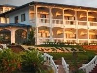 Cristal Ballena Hotel Resort