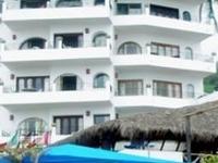 Blue Chairs Beach Resort