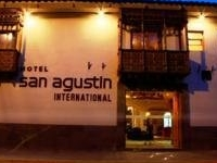 San Agustin International Hote