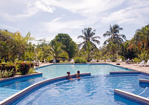 Hotel Colon Caribe Jungle And