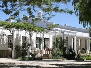 Schanskraal Country Manor And