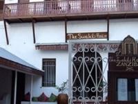 The Swahili House