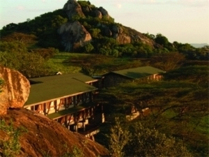 Lobo Wildlife Lodge