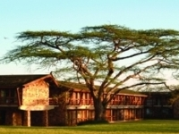 Seronera Wildlife Lodge