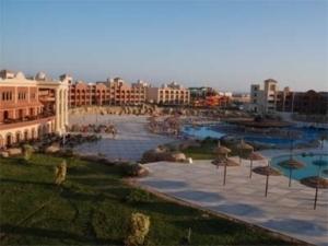 Sunrise Tirana Aqua Park Hotel