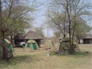 Toro Safari Lodge
