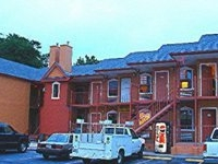 Austin Economy Inn