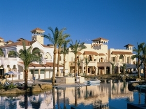 Continental Garden Reef Resort