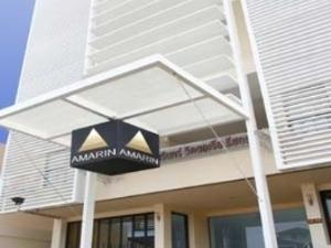 Amarin Victoria Samui Resort