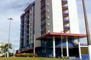 Bristol Lang Palace Hotel