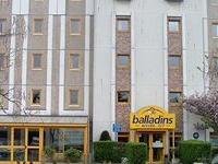 Balladins Superior Aulnay Garo