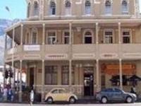 Kimberley Hotel And Backpacker