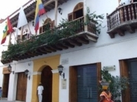 Casa Del Arzobispado Hotel