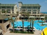 Amara Beach Resort All Inclusi
