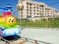 Lyra Resort Hotel Ultra All In