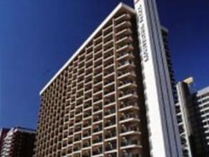 Kubitschek Plaza Hotel