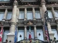 Gran Hotel Ciudad De Mexico