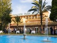 Insignia Hotel Andalusi Park
