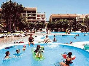 Apartamentos Compostela Beach