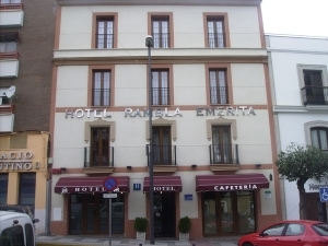 Hotel Rambla Emerita