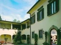 Hotel Ville Sullarno