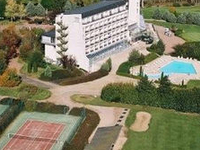 Les Dryades Resort Golf Spa