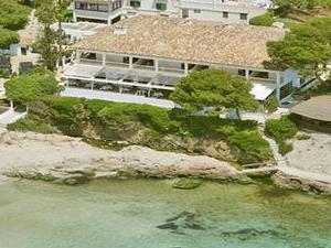 Optimal Cap Vermell Beach Club
