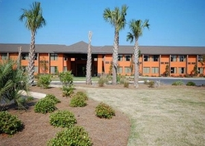 Suburban Extended Stay Warner