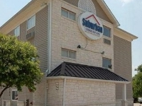 Suburban Extended Stay Hotel S