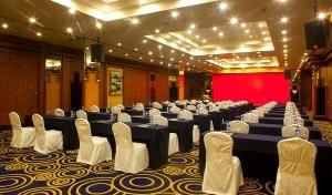 Hotel Lansheng Shanghai