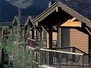 Love Ridge Lodges At Grand Vw
