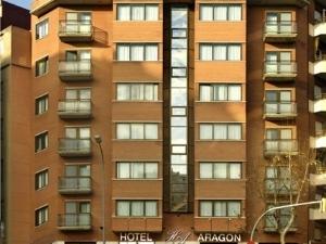 Catalonia Aragon Hotel