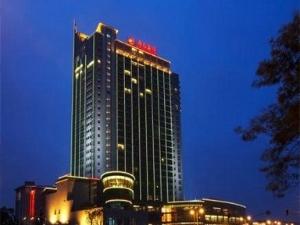 Songjiang New Century Grand Ho