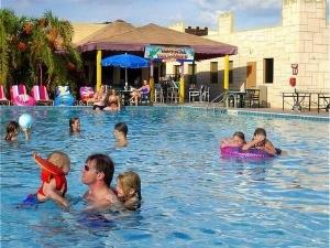 Seralago Hotel And Suites Main