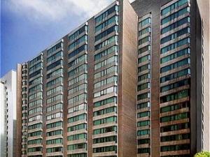 Wharney Guang Dong Hotel Hong
