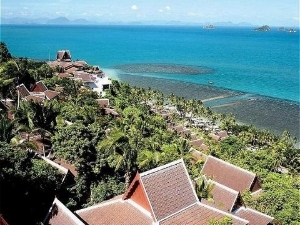 Baan Taling Ngam Resorts