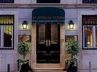 As Janelas Verdes Inn