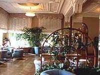 Grand Hotel Gardone Riviera