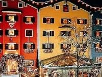 Zur Tenne Hotel