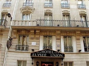 Elysees Union Hotel
