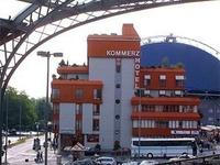 Gunnewig Kommerz Hotel