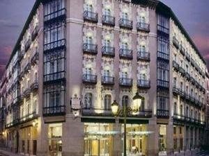 Catalonia Zaragoza Plaza Hotel