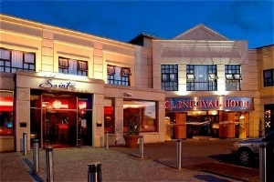 Glenroyal Hotel And Leisure Cl